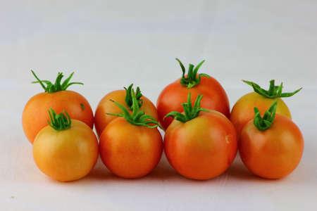 cherry tomatoes: Australian cherry tomatoes