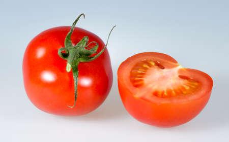 close up: Tomatoes Close Up