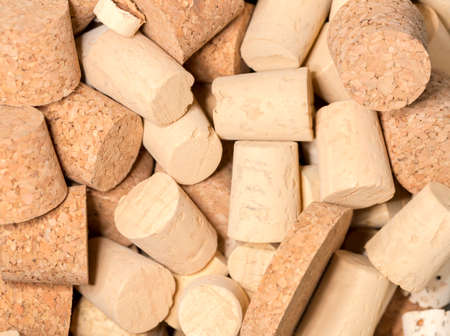 macro image: Corks Close Up macro image