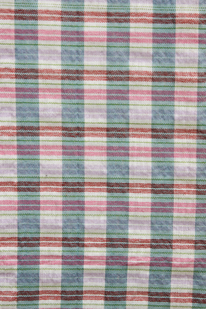messaline: Thai pattern fabric