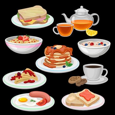 Wisst ihr schon, was ihr kocht??? - Seite 39 96117496-set-fr%C3%BChst%C3%BCcksikonen-sandwich-tee-kaffee-mit-keksen-pfannkuchen-mit-schokolade-toast-spiegelei-mit-wurst-