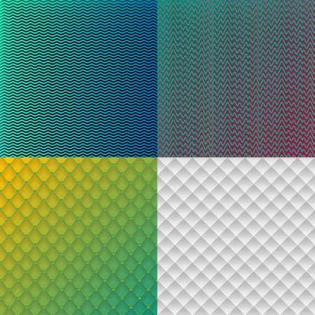 Set vector background for compose in everything  design Illustration