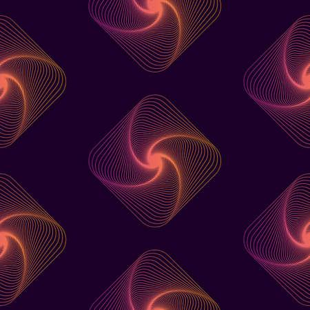 Seamless  background pattern geometric graphic. Vector illustrate. Illustration