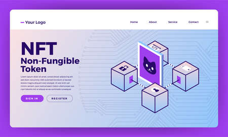 NFT Non-Fungible Token