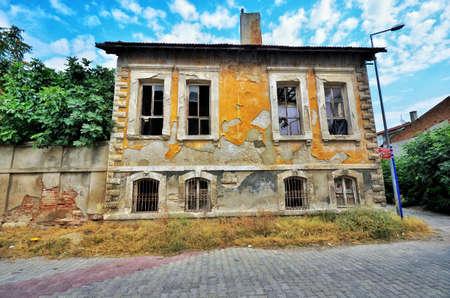 edirne: Edirne, Turkey