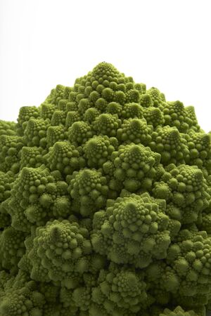 comestible: Broccoli Romanesco