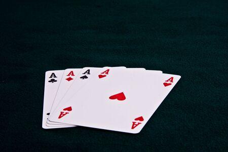 notions: Four Aces
