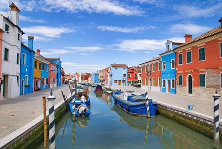 gaily: Venice, Burano island, Italy