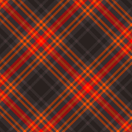 Tartan Pattern in Red and Black. Texture for plaid, tablecloths, clothes, shirts, dresses, paper, bedding, blankets, quilts and other textile products.