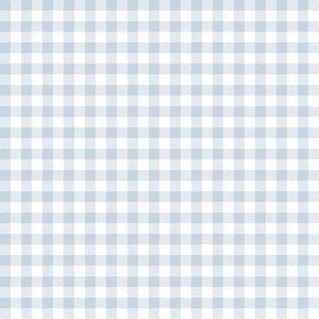Gingham seamless pattern. Texture from rhombus/squares for - plaid, tablecloths, clothes, shirts, dresses, paper, bedding, blankets, quilts and other textile products.