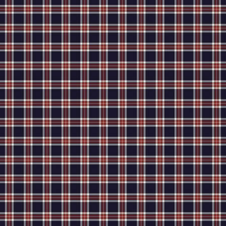 Tartan plaid pattern background. Texture for plaid, tablecloths, clothes, shirts, dresses, paper, bedding, blankets, quilts and other textile products. Zdjęcie Seryjne - 152426529