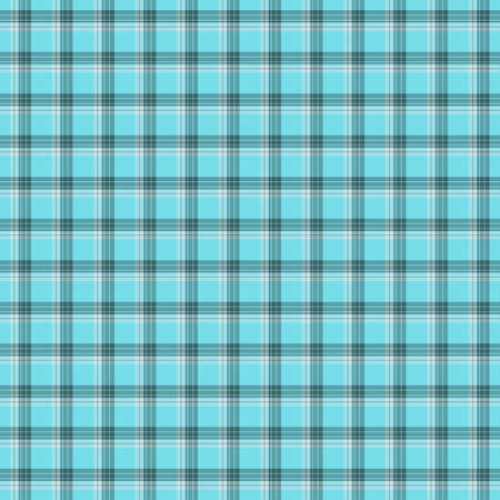 Tartan plaid pattern background. Texture for plaid, tablecloths, clothes, shirts, dresses, paper, bedding, blankets, quilts and other textile products. Vector illustration Zdjęcie Seryjne - 157370172
