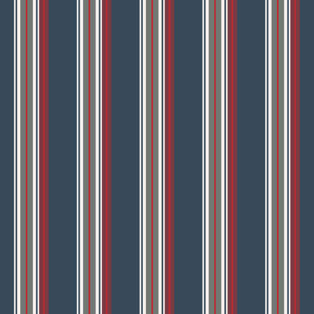 Stripe seamless pattern with colorful colors parallel stripes. Vector illustration EPS 10 Zdjęcie Seryjne - 158348331