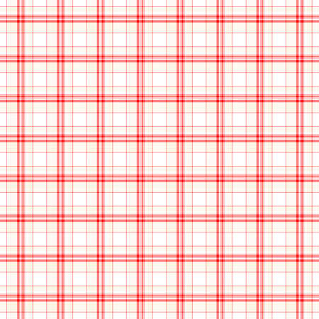 Tartan plaid pattern background. Texture for plaid, tablecloths, clothes, shirts, dresses, paper, bedding, blankets, quilts and other textile products. Vector illustration EPS 10 Zdjęcie Seryjne - 158348333