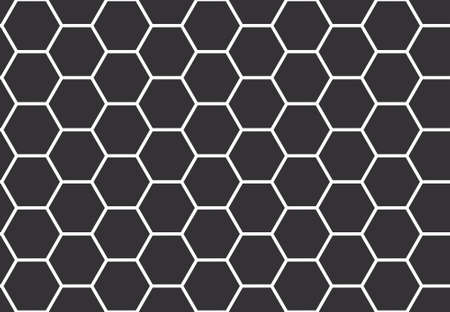 Seamless geometric pattern design illustration. Background texture. In black and white colors.
