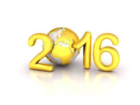 gold globe: Gold Globe 2016