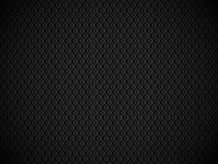 lozenge: Geometric abstract background in dark colors, vector background