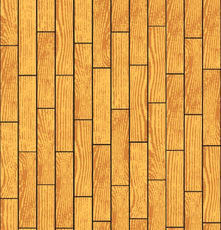 Grunge wood parquet texture, seamless background