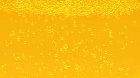 soda carbonated water bubble background