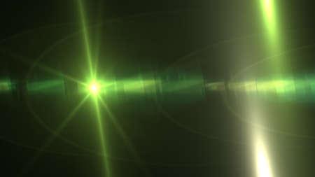 Abstract light illustration background.