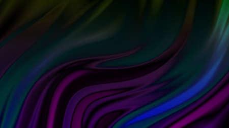holographic texture neon cream gradient colors background