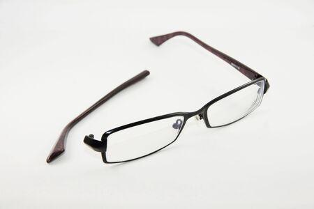 spoilt: broken specs