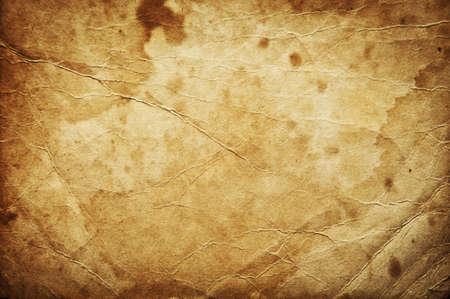 burnt edges: Aged grunge paper background