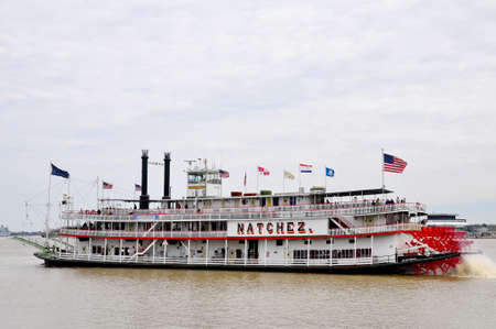 steamboat: Steamboat Natchez
