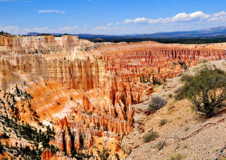 bryce canyon: Bryce Canyon Lookout
