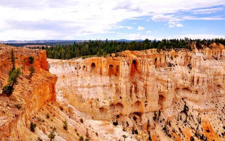 utah: Bryce Canyon in Utah
