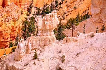 Bryce Canyon Stock Photo