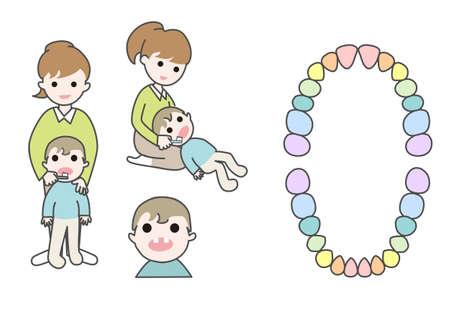 pediatric: Pediatric Dentistry