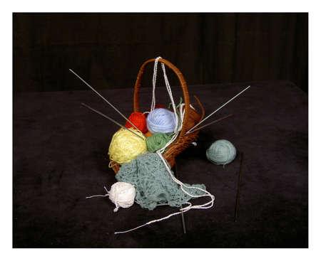 needlework: needlework