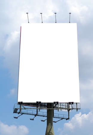 Image of commercial billboard