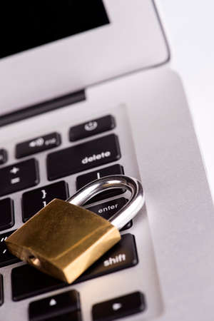 computer security concept- Security Stock Photo