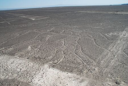 Nazca Lines photo