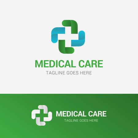 Medical Care icon Illustration