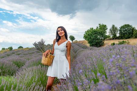 Turkey's lavender paradise: Kuyucak Village, Isparta - Turkey