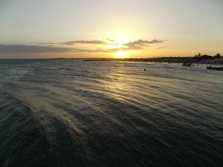 Beach El Yaque photo