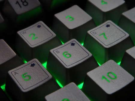 backlit keyboard: backlit keyboard