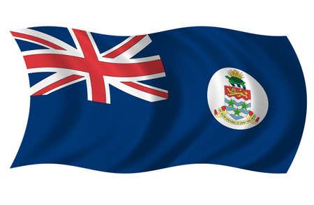 Cayman Islands Flag photo