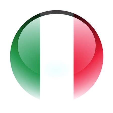aquabutton: Aqua Country Button Italy