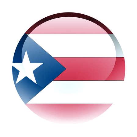 aquabutton: Aqua Country Button Puerto Rico