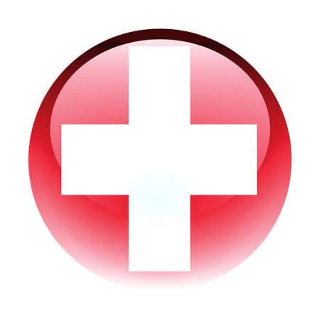 aquabutton: Aqua Country Button Switzerland
