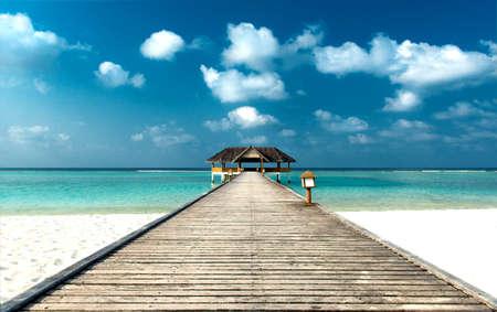 cabana: Jetty to Beach Cabana