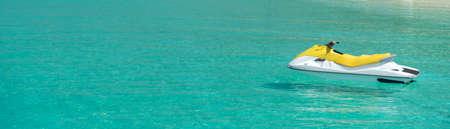 moto acuatica: Jet Ski Panorama