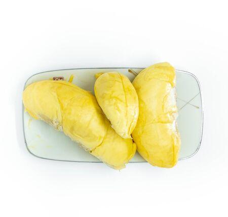 durian fruit, king of fruit
