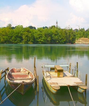 rowboats: old boats