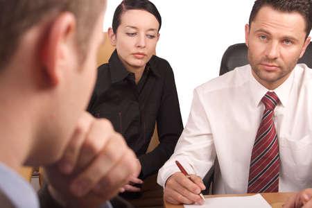 comité d entreprise: personnes à la réunion - près