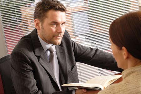business coaching Stock Photo - 3363170